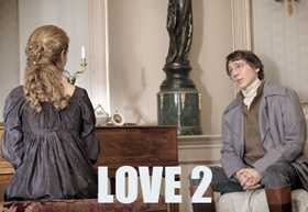Défi Cartes Period Dramas Love2110