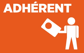 Adhésion en ligne à la C.F.D.T Adhere13