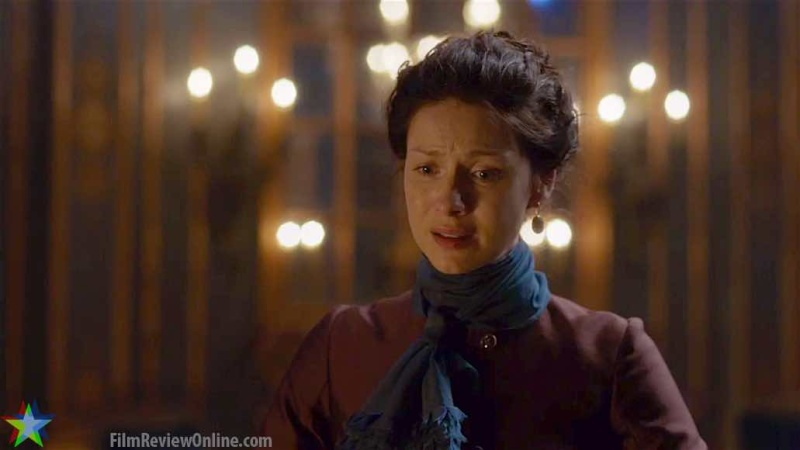 Season 2 screen caps, fan art, other related pics - Page 2 Claire10