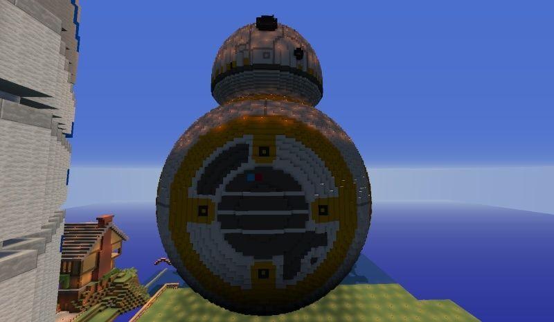Les plus grosse constructions sur MVWild Bd810