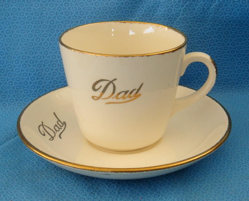 DAD Cup and Saucer Dsc00111