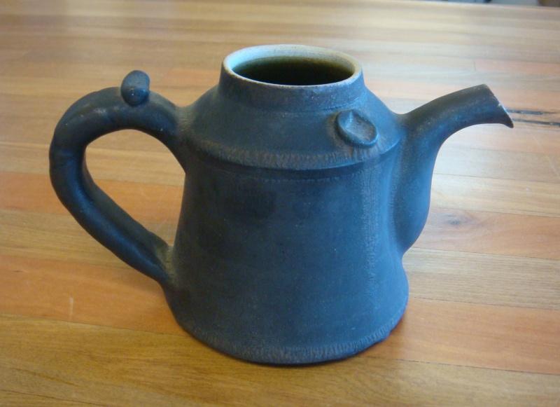 Hans Bauer ~ Anathoth Pottery Dsc09010