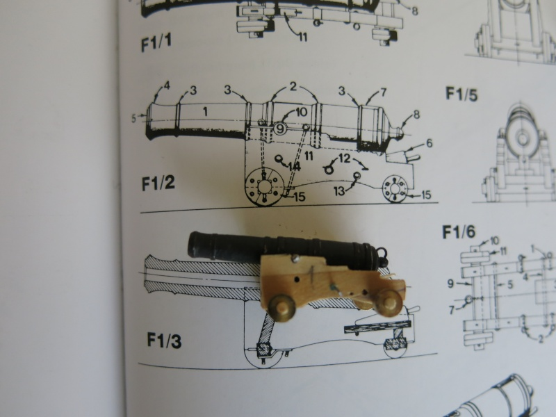 restauration Bounty del Prado au 1/48e - Page 3 Img_6128
