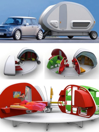 Mobile homes. The future. Mobile10