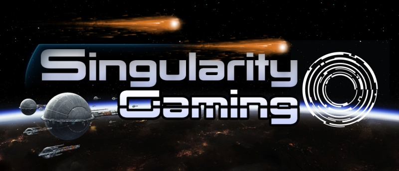 Singularity Gaming