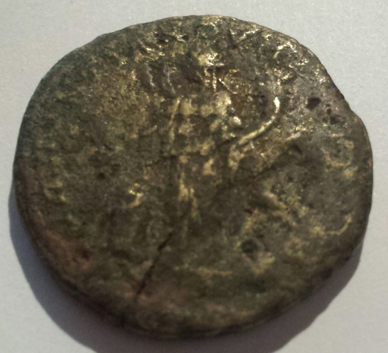 Bronze romain à identifier Revv11