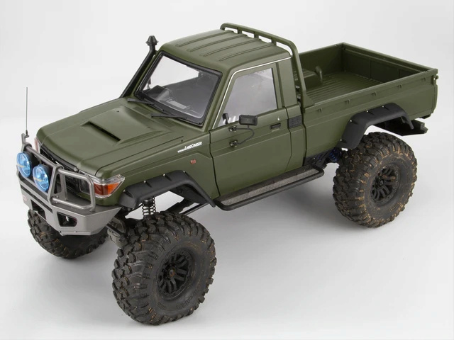 Boom Racing BRX01 Toyota LC70 le Super Scale ! - Page 8 48733_10