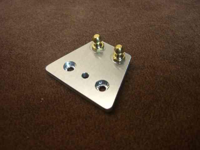 Fabriquer un Balancier pour 6x6 et 8x8 Scale Trial et Crawler fait maison et pas cher Art40112