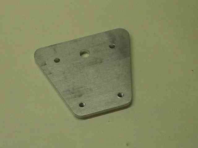 Fabriquer un Balancier pour 6x6 et 8x8 Scale Trial et Crawler fait maison et pas cher Art40113