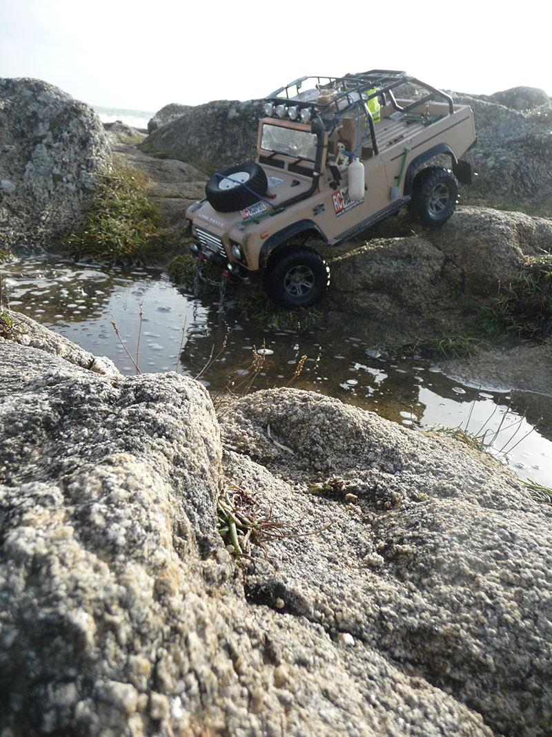 Sorties Rc Scale et Crawler tout terrain 4x4 en Loire Atlantique 44 Octobre 2020 - Page 2 Batz-115