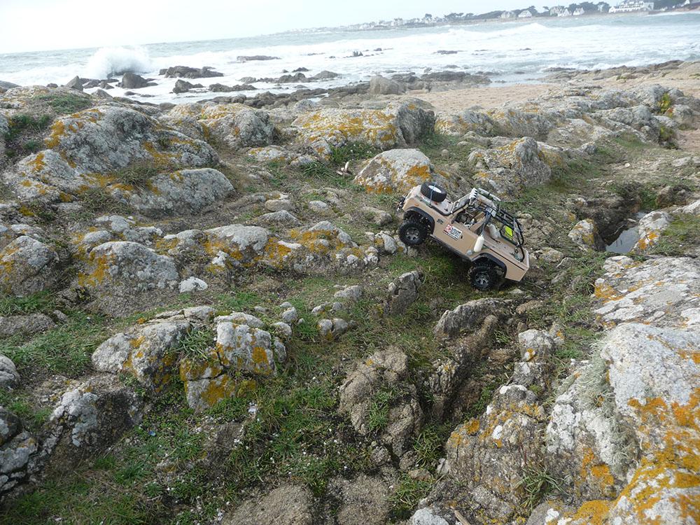 Sorties Rc Scale et Crawler tout terrain 4x4 en Loire Atlantique 44 Octobre 2020 - Page 2 Batz-118