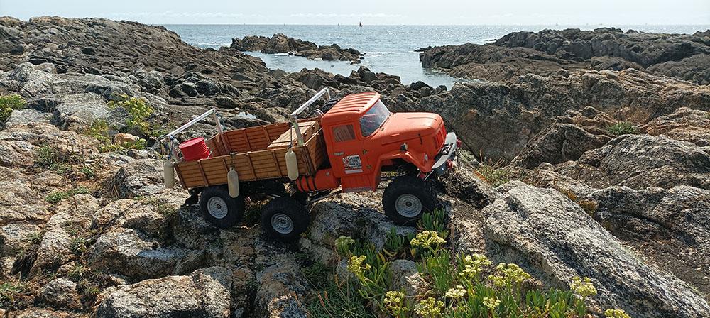 Organisation de sortie sur les plages de Batz sur Mer (44) Batz-417