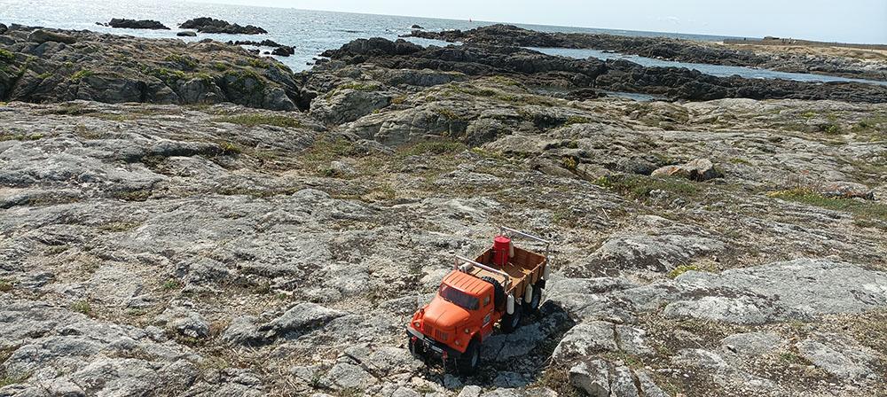 Organisation de sortie sur les plages de Batz sur Mer (44) Batz-426
