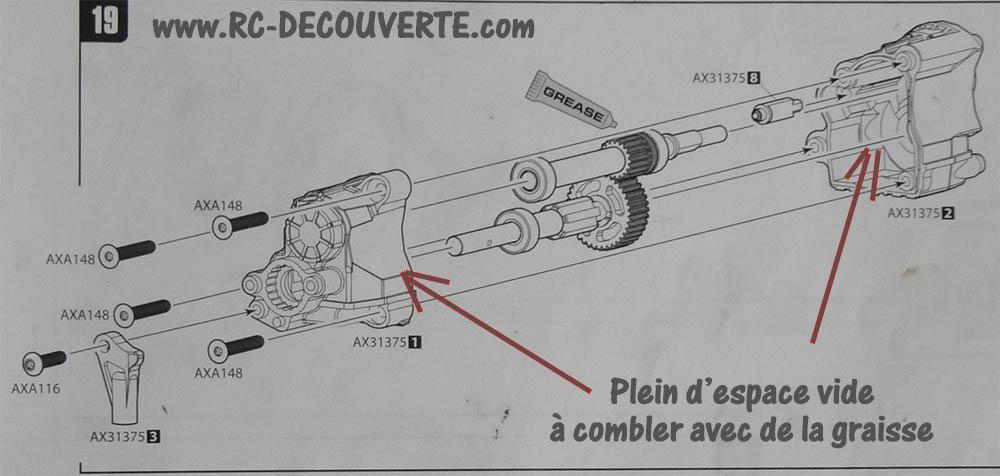 Montage SCX10 II Kit VS RTR : que vaut le SCX10 2 ? - Page 11 Boite-10