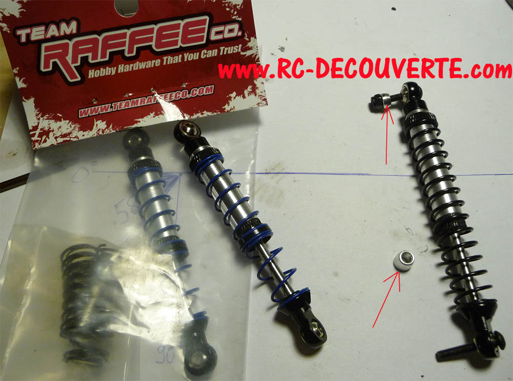Chassis Boom Racing D90 D110 VS RC4WD Gelande 2 Boom-r29