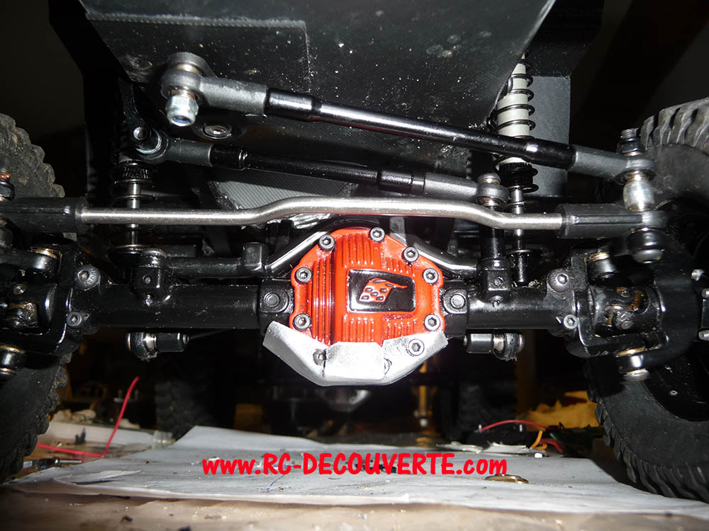 Chassis Boom Racing D90 D110 VS RC4WD Gelande 2 - Page 2 Boom-r40