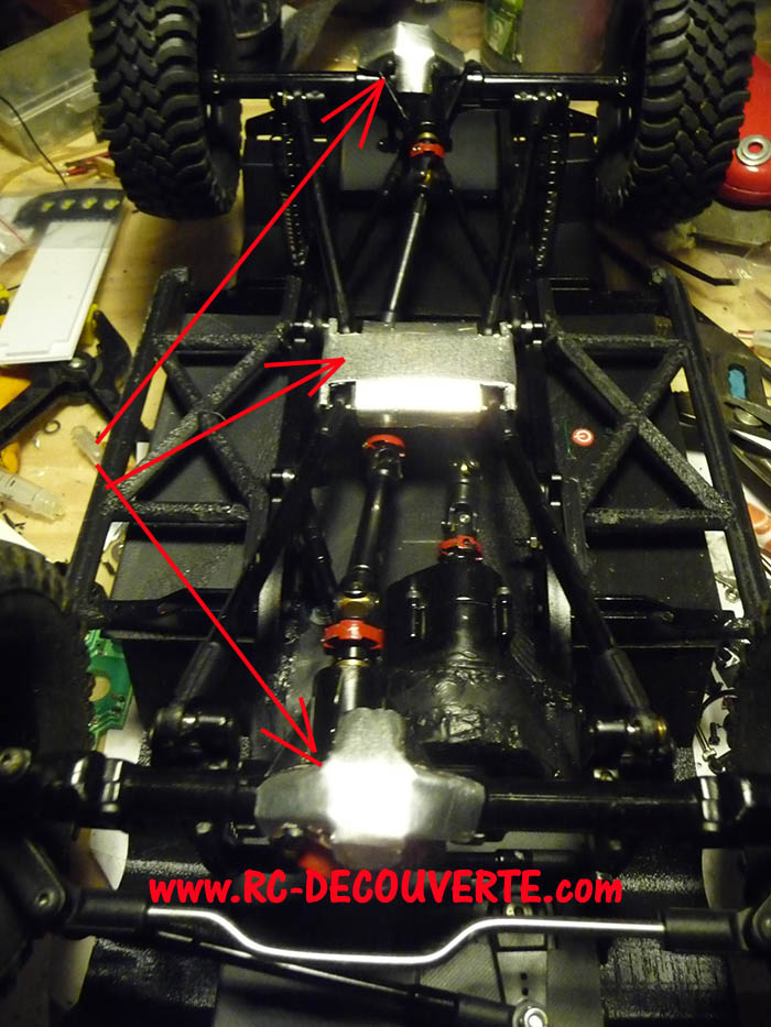 Chassis Boom Racing D90 D110 VS RC4WD Gelande 2 - Page 2 Boom-r45