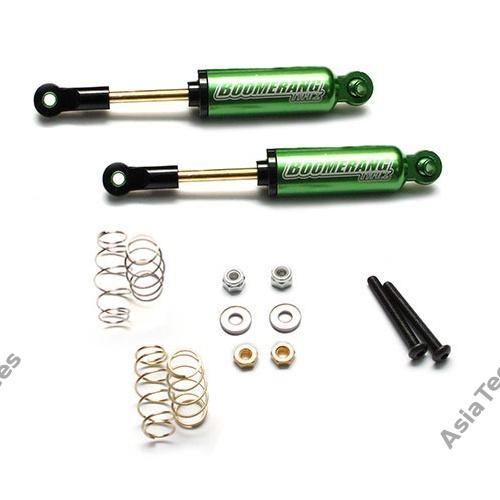 Quels Suspensions Amortisseurs 80, 90, 100 et 110mm en Alu choisir pour scale et crawler Boomer10