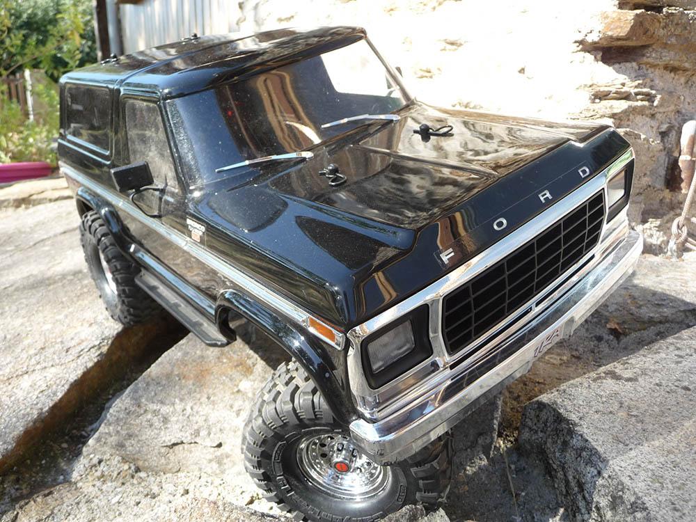 TRX-4 Bronco tombé du ciel chez Louloux Bronco10