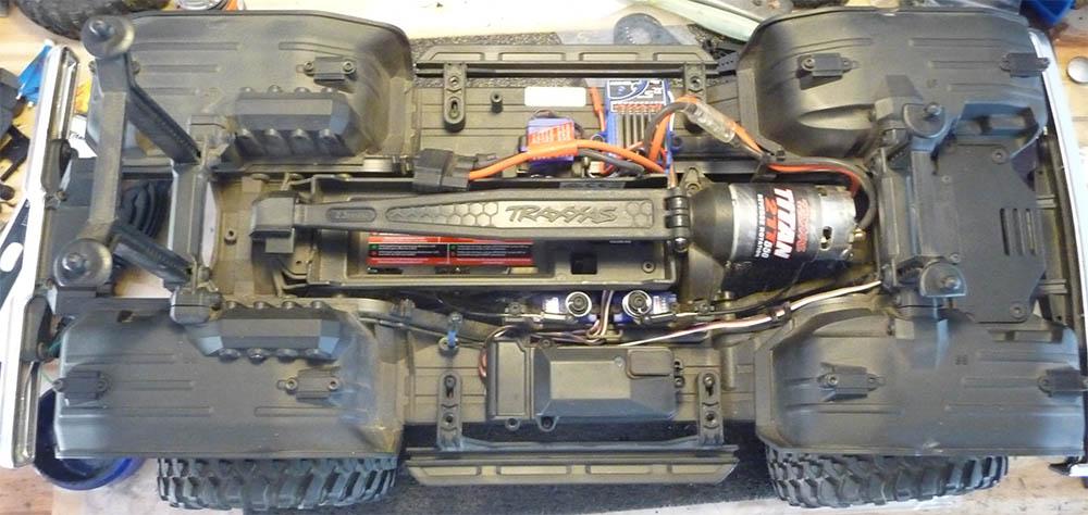 TRX-4 Bronco tombé du ciel chez Louloux Bronco11