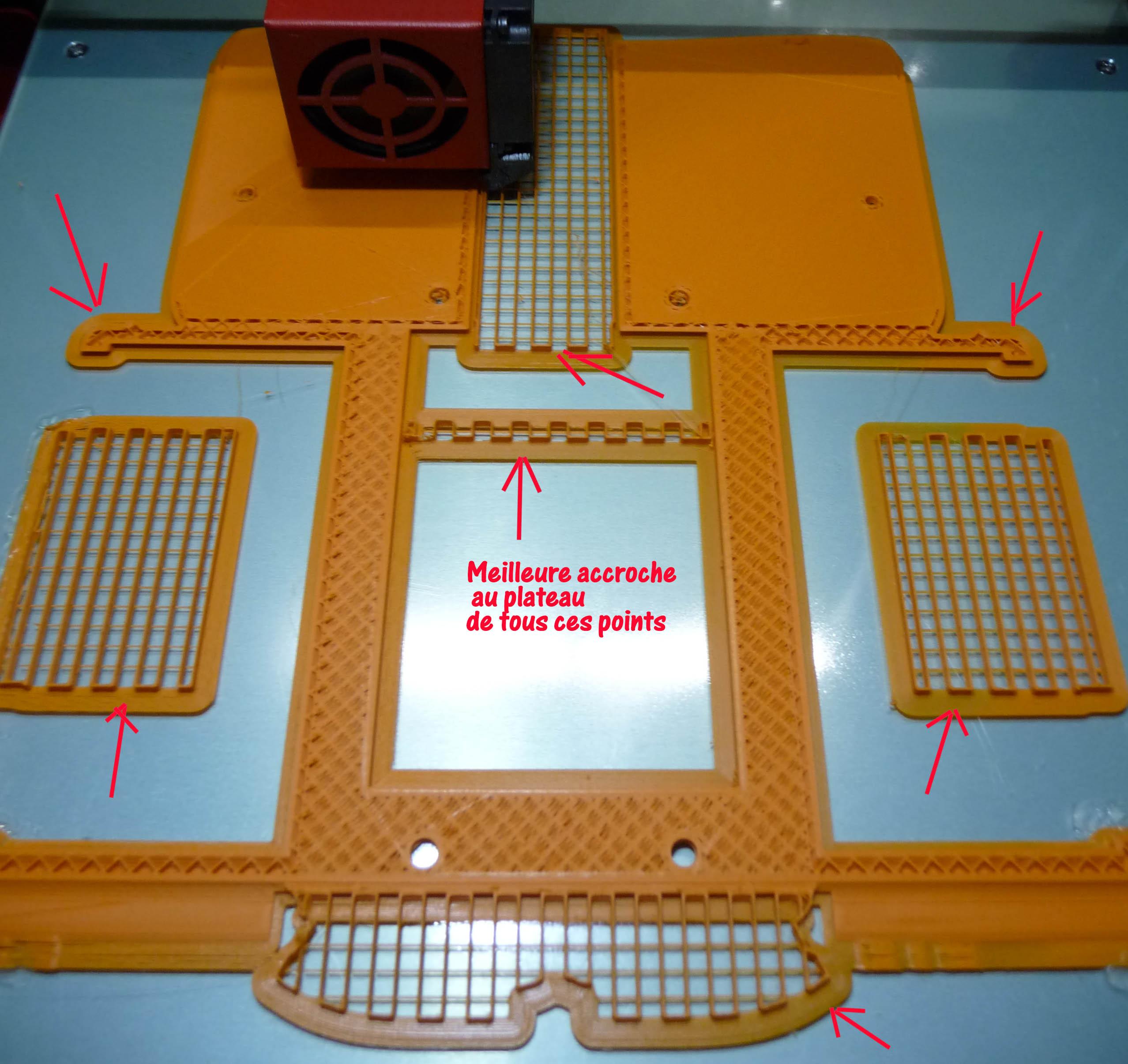 Camion Zil 131 6x6 impression 3D avec balancier totalement fait maison - Page 3 Camion20