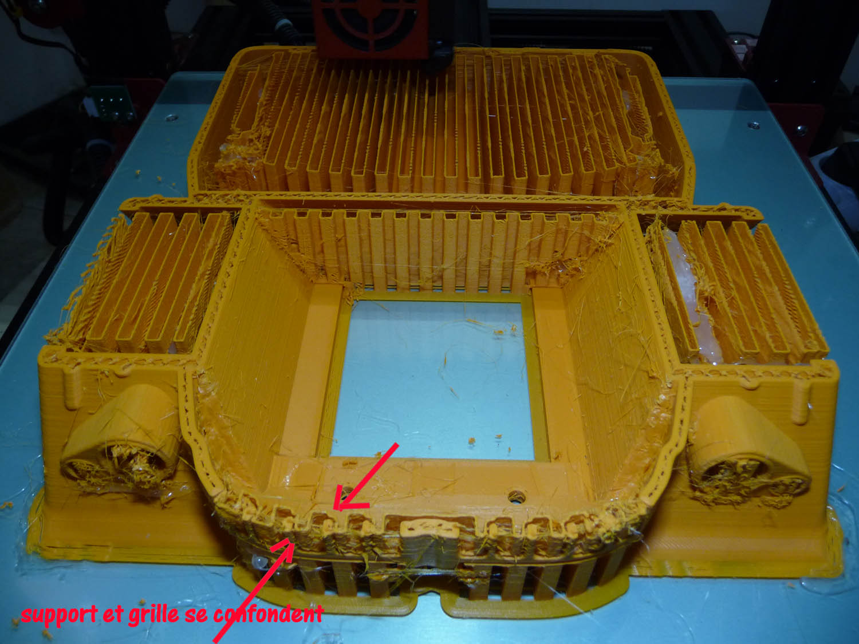 Camion Zil 131 6x6 impression 3D avec balancier totalement fait maison - Page 4 Camion21