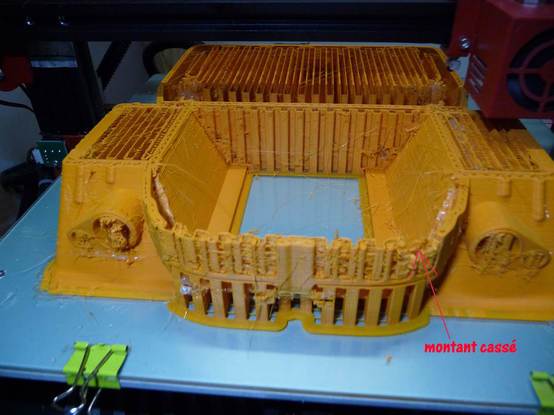 Camion Zil 131 6x6 impression 3D avec balancier totalement fait maison - Page 4 Camion23