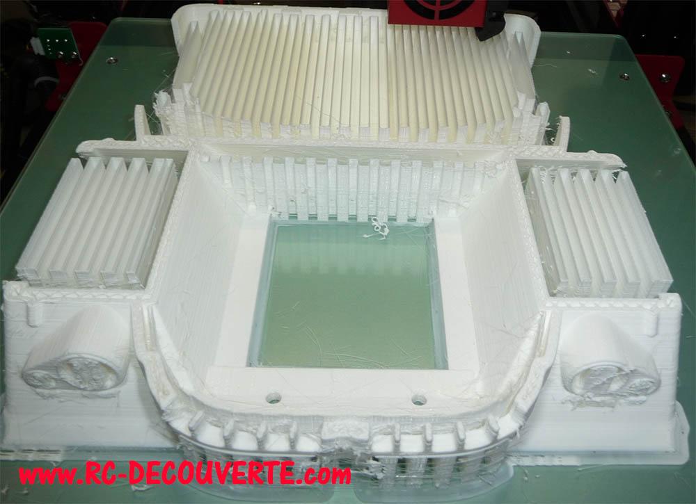 Camion Zil 131 6x6 impression 3D avec balancier totalement fait maison - Page 4 Camion28