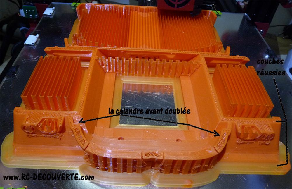 Camion Zil 131 6x6 impression 3D avec balancier totalement fait maison - Page 5 Camion36