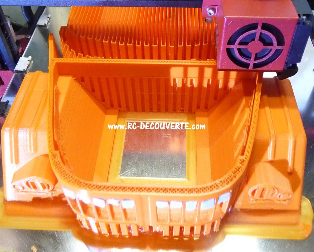 Camion Zil 131 6x6 impression 3D avec balancier totalement fait maison - Page 5 Camion43