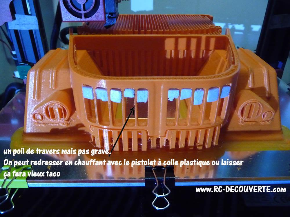 Camion Zil 131 6x6 impression 3D avec balancier totalement fait maison - Page 5 Camion44