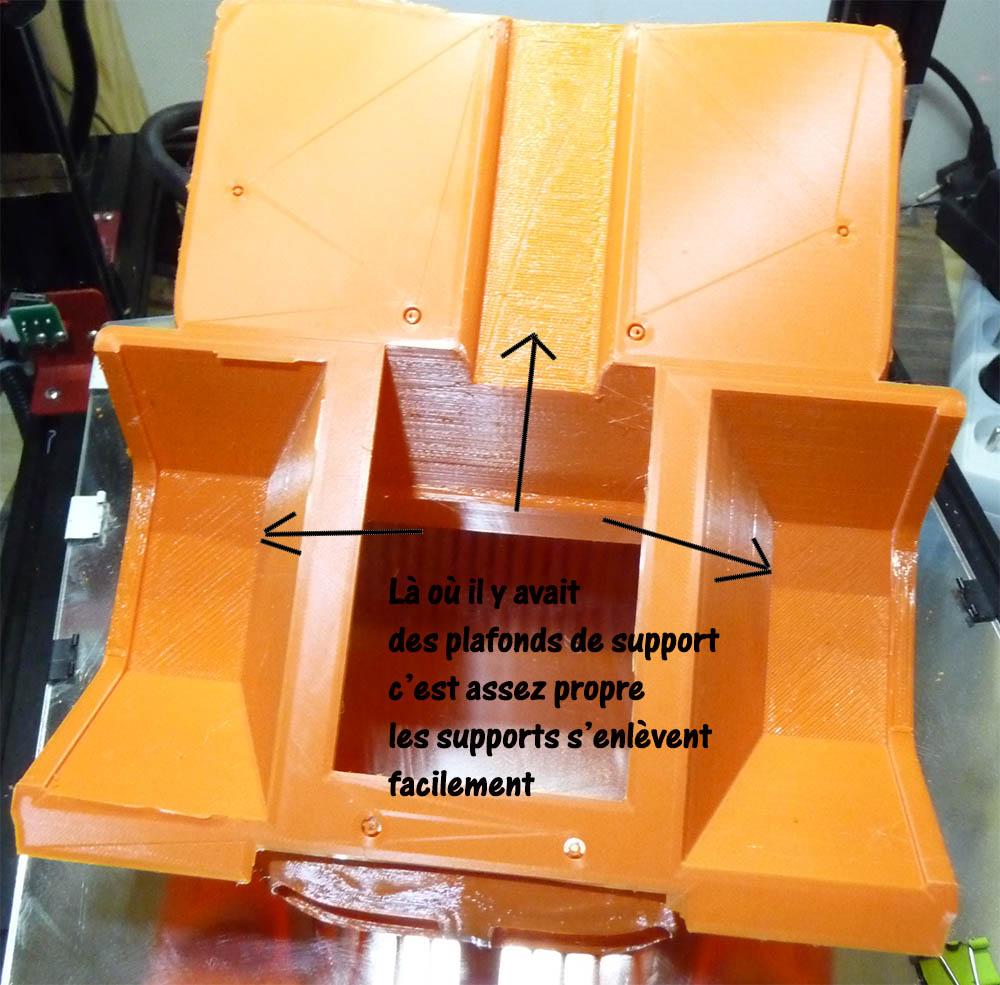 Camion Zil 131 6x6 impression 3D avec balancier totalement fait maison - Page 6 Camion50