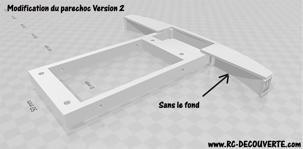 Camion Zil 131 6x6 impression 3D avec balancier totalement fait maison - Page 6 Camion60