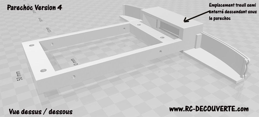 Camion Zil 131 6x6 impression 3D avec balancier totalement fait maison - Page 6 Camion64