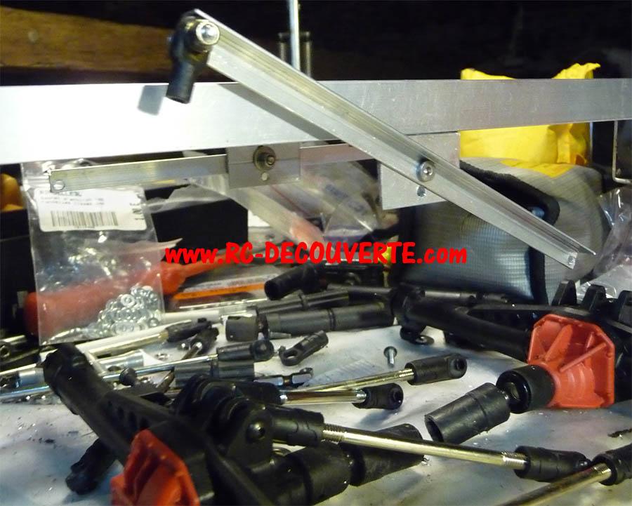 Camion Zil 131 6x6 impression 3D avec balancier totalement fait maison - Page 7 Camion82