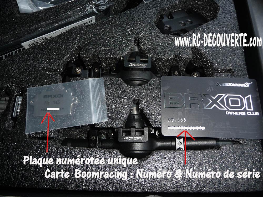 Boom Racing BRX01 Toyota LC70 le Super Scale ! Chassi16