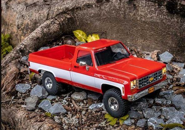 FMS 1:18 Chevrolet Chevy K10 Hard Body RTR Chevy-10