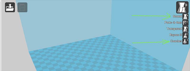 Début d'impression 3D avec l'imprimante sur la CR10S - Page 2 Couche10