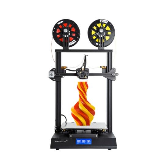 3 imprimantes 3D Creality3d à départager Creali10