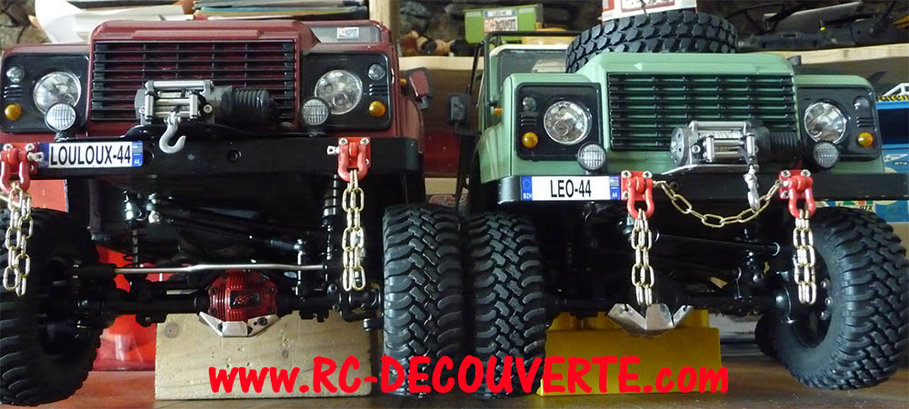 Chassis Boom Racing D90 D110 VS RC4WD Gelande 2 - Page 2 D90-fi10