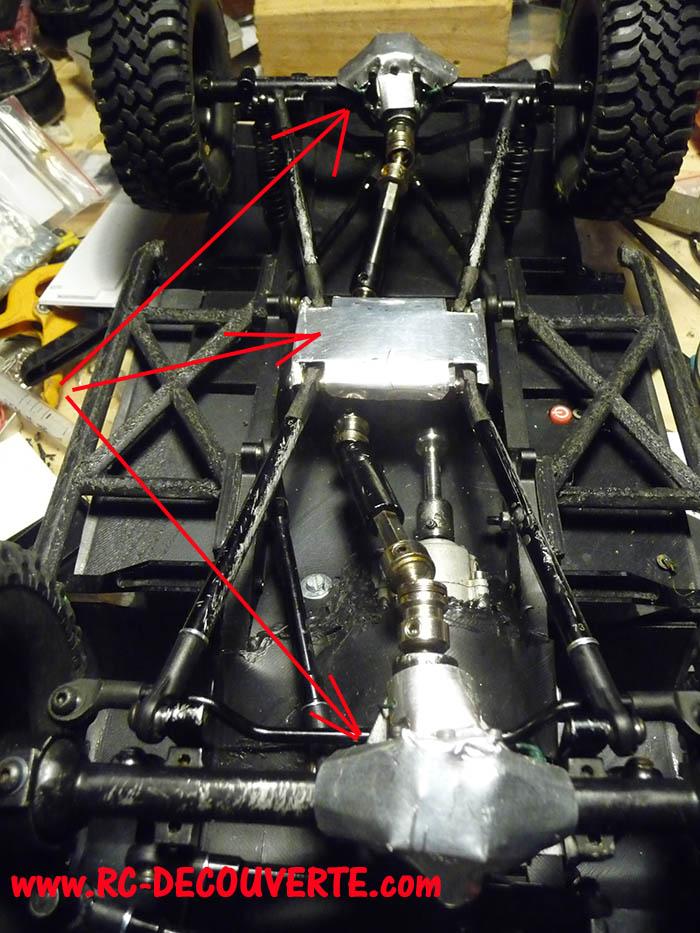 Rc4wd Gelande 2 Land Rover Defender D90 : Présentation et Modification - Page 7 D90-ge15
