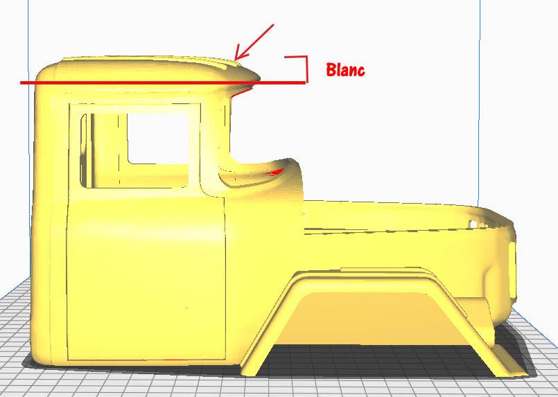 Camion Zil 131 6x6 impression 3D avec balancier totalement fait maison - Page 2 Dzocou10