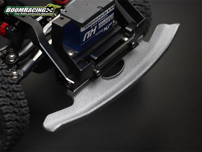 Montage carrosserie Toyota Land Cruiser LC70 Killerbody du Kit BRX01 Getpic11