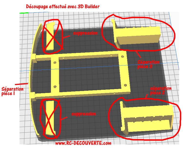 Camion Zil 131 6x6 impression 3D Impres16