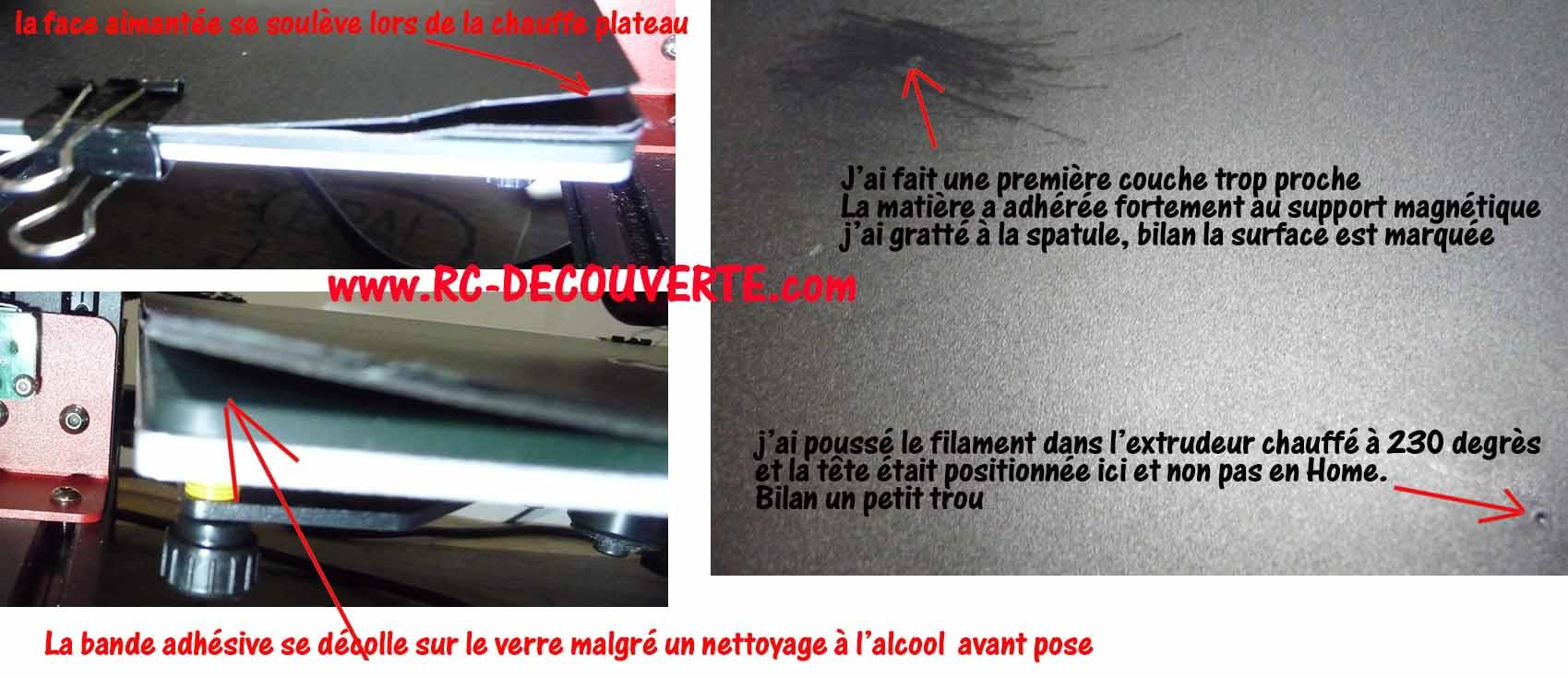 Alfawise U20 One : la nouvelle imprimante 3D de Louloux ! - Page 3 Imprim18