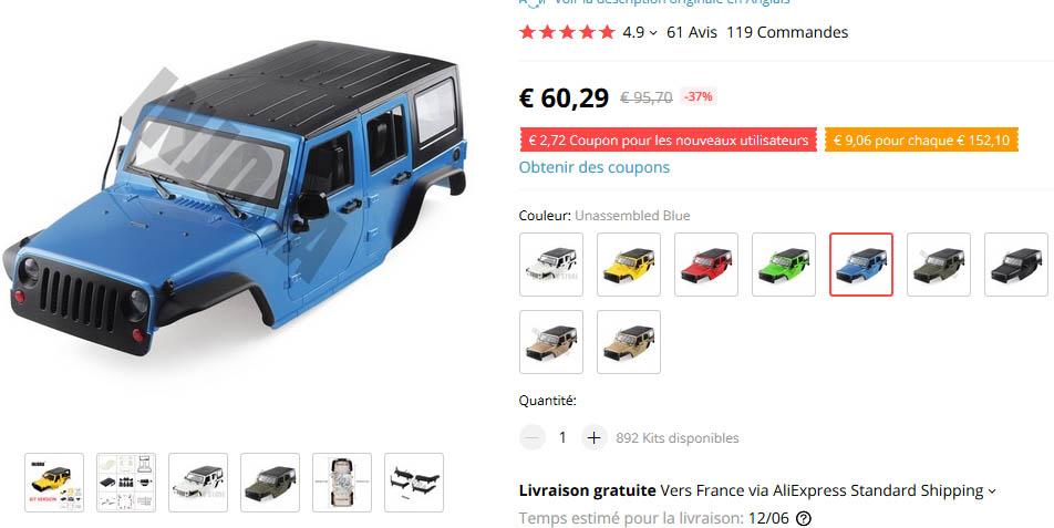 SCX10 II ou TRX4 ou RC4WD ou Boom Racing D90 ? - Page 6 Jeep-w10