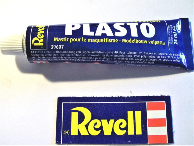 Quel mastic utiliser pour travaux de carrosserie ABS, PLA et carte plastique Mastic10