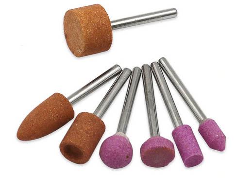 Modification d'un outil multifonction type dremel Macallister MSRT130 et que valent les accessoires dremel chinois ? Meules10