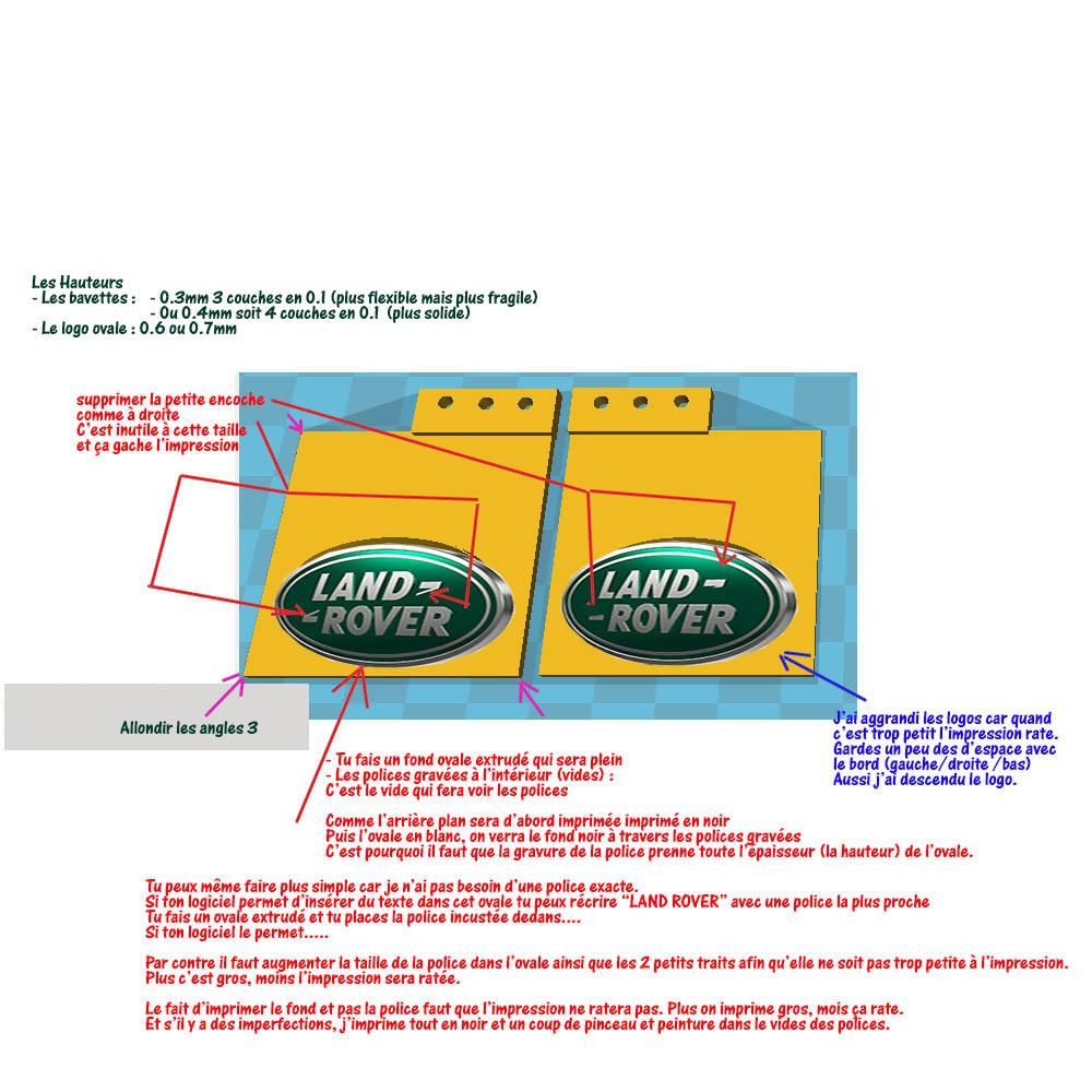 Le TRX-4 Camel Trophy : la découverte du trx4 by Louloux - Page 5 Nouv-m10