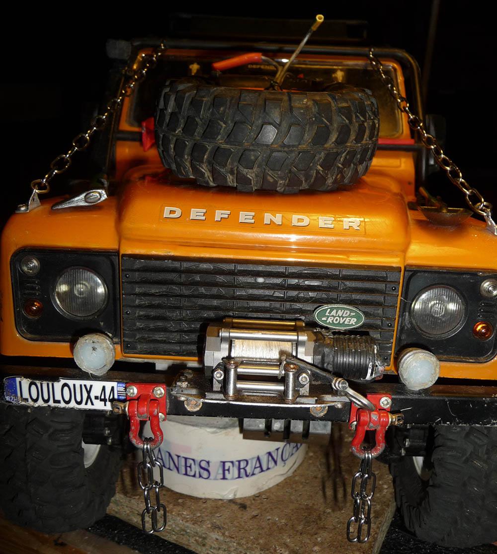Fabriquer des chaines de roue pour SCX10 et tout Scale Trial et Crawler Nouvel12